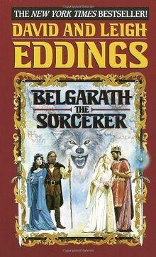 Belgarath the Sorceror - Soft-cover