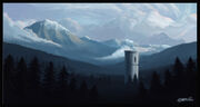 Belgarath s Tower by Steve2032