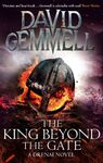 King Beyond the Gate new cover