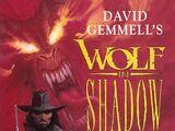 David Gemmell's Wolf in Shadow