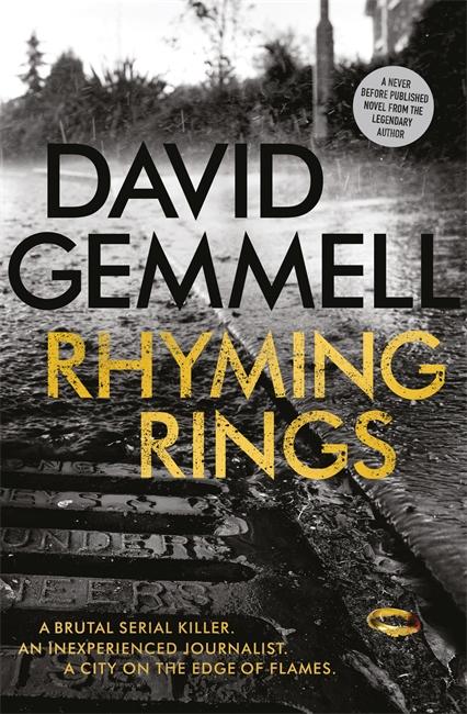 Rhyming Rings David Gemmell Wiki Fandom Powered By Wikia border=