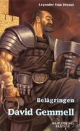 Belägringen (Wahlströms 2005)