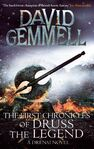 First Chronicles new cover