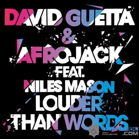 File:David-Guetta-Afrojack-feat.-Niles-Mason-Louder-Than-Words.jpg