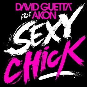Sexy chick lyrics video david guetta akon