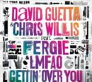 Gettin' Over You feat. Fergie, LMFAO & Chris Willis (Single)