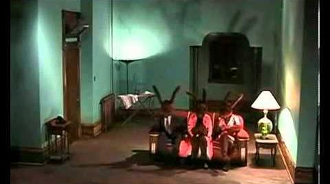David Lynch - Rabbits-0