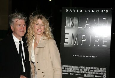 David Lynch Laura Dern Los Angeles Premiere 0Yntg4mY5x3l