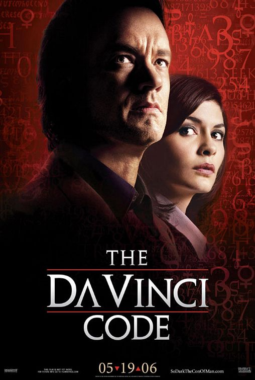 The Da Vinci Code Film