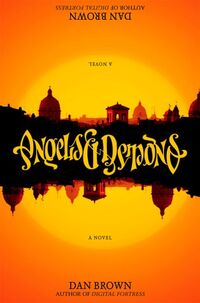 Angels & Demons (novel)