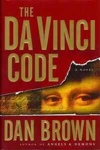 The Da Vinci Code (Book)