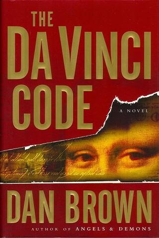The Da Vinci Code Book The Dan Brown Wiki Fandom Powered By Wikia