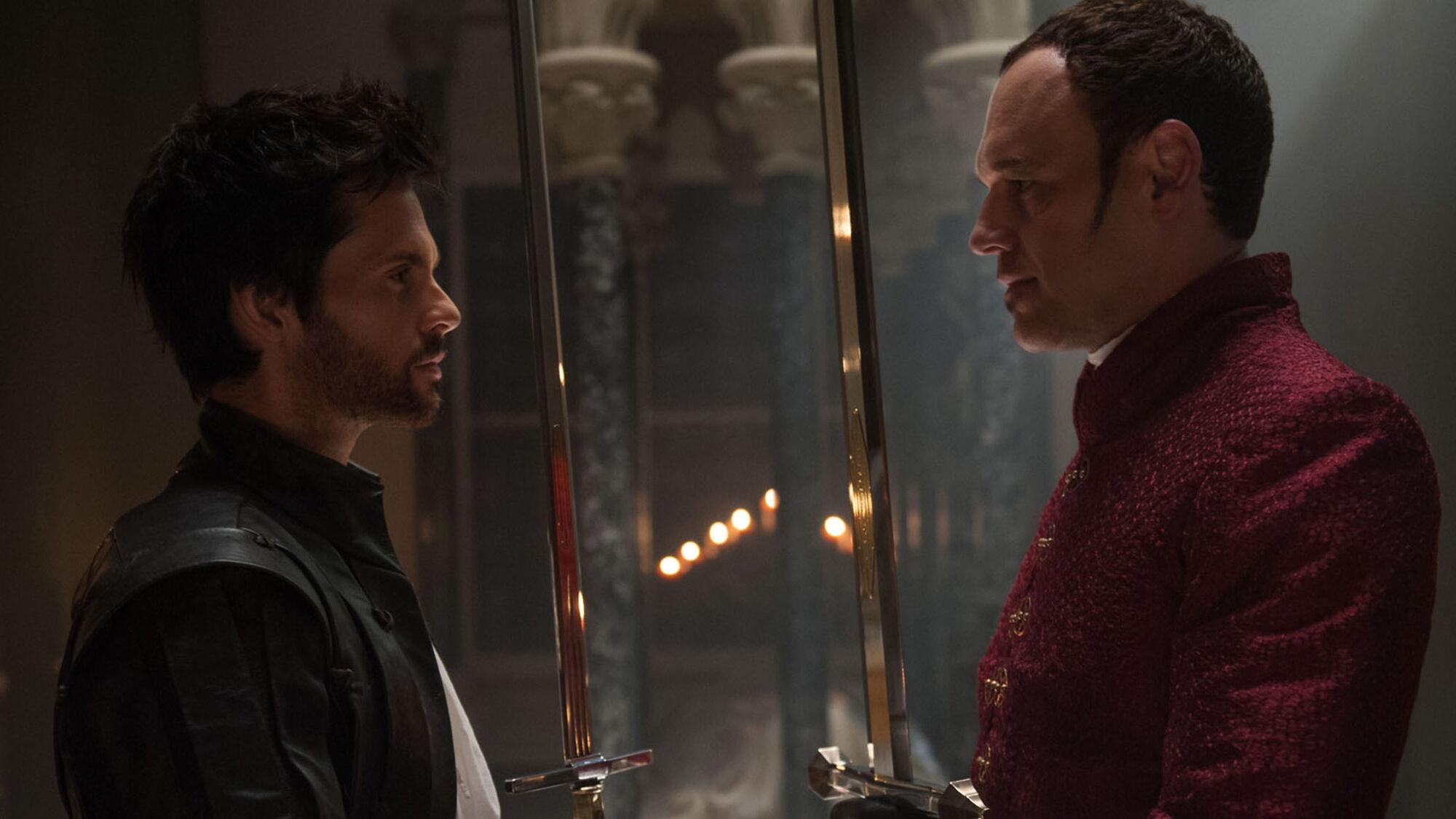 Season 2 | Da Vincis Demons Wiki | Fandom
