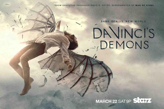 Da Vincis Demons - Wikipedia