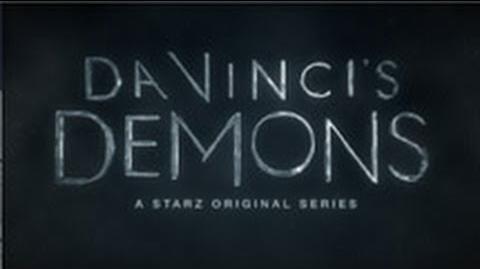 Da Vinci's Demons Teaser