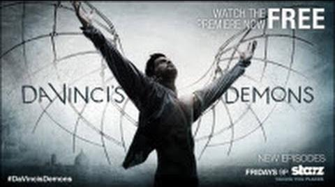 "Da Vinci's Demons Episode 101 ""The Hanged Man"" TV-14"