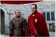 Lorenzo medica and commander quattrone