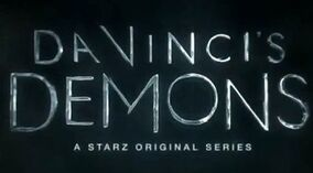 Foxentertainment da vincis demons
