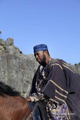 Solomon obgai