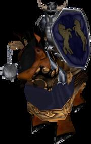 Armsman