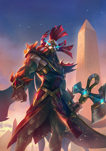 Ra-den (tactics) - Wowpedia - Your wiki guide to the World