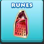 Runes-button