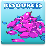 Resource-button