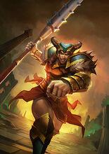 Heracles Summon