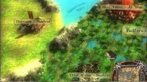 Dawn of Fantasy - Human Kingdom Wars Introduction