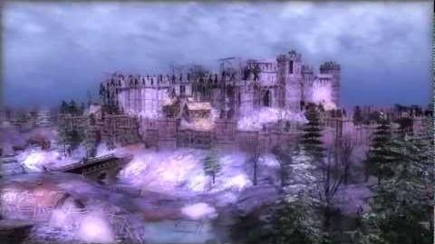 Dawn of Fantasy- Kingdom Wars Trailer