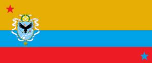 Nueva República de la Gran Panamá (New Republic of Gran Panama)