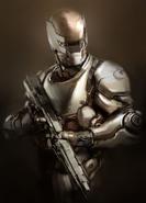 Cybersoldier