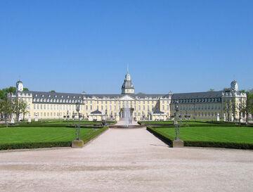 Karlsruhe-Schloss-meph666-2005-Apr-22