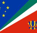 Pacific Region (Asia-Pacific)