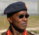 Jamba Ayele