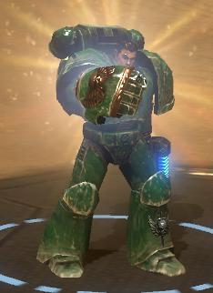 Wargear - Power Fist image