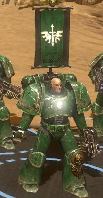 Tactical Squad Sergeant image