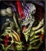 Hive Tyrant Icon 01