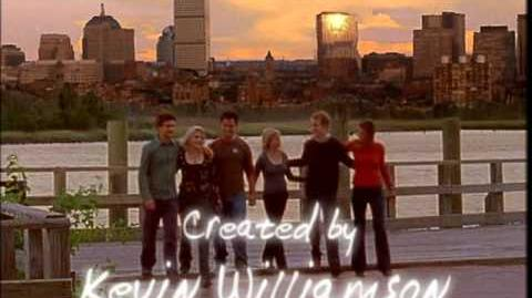 'Dawson's Creek' Opening Credits - Season 6