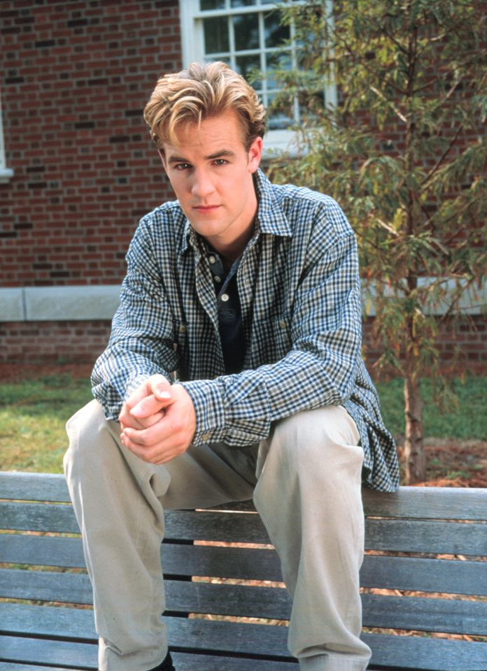 Dawson Leery | Dawson's Creek Wiki | FANDOM powered by Wikia