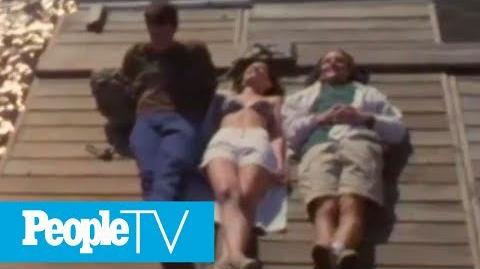 The 'Dawson's Creek' Opening Credits Were An Accident PeopleTV Entertainment Weekly
