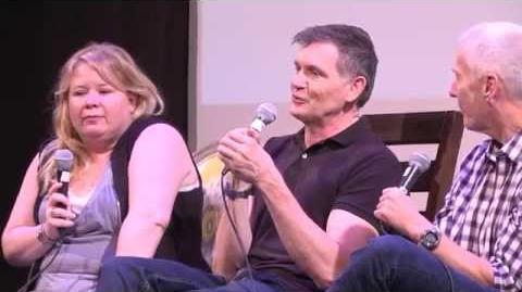 Dawson's Creek Writers' Room Reunion (2015)