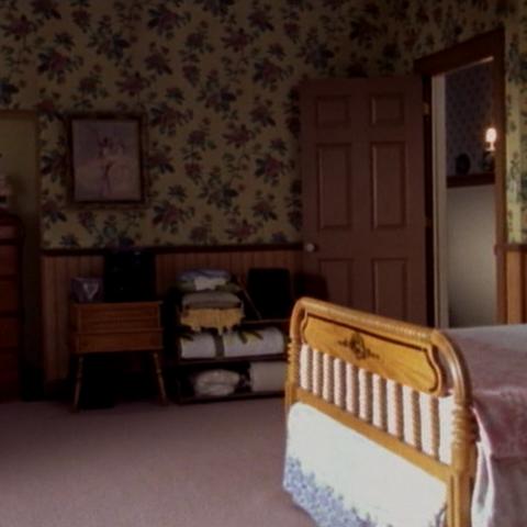 Jen's room