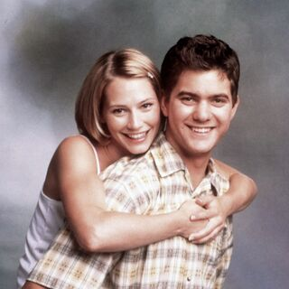 Andie & Pacey