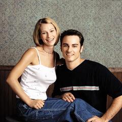 Andie & Jack