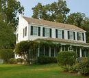 Dawson's House