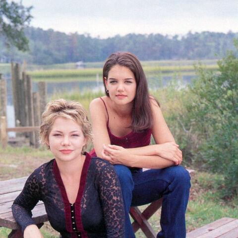 Jen & Joey