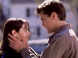 Andie and Pacey