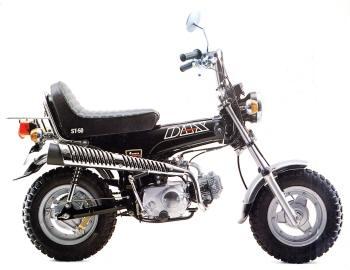 ST50M