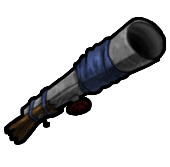 Rocket launcher old